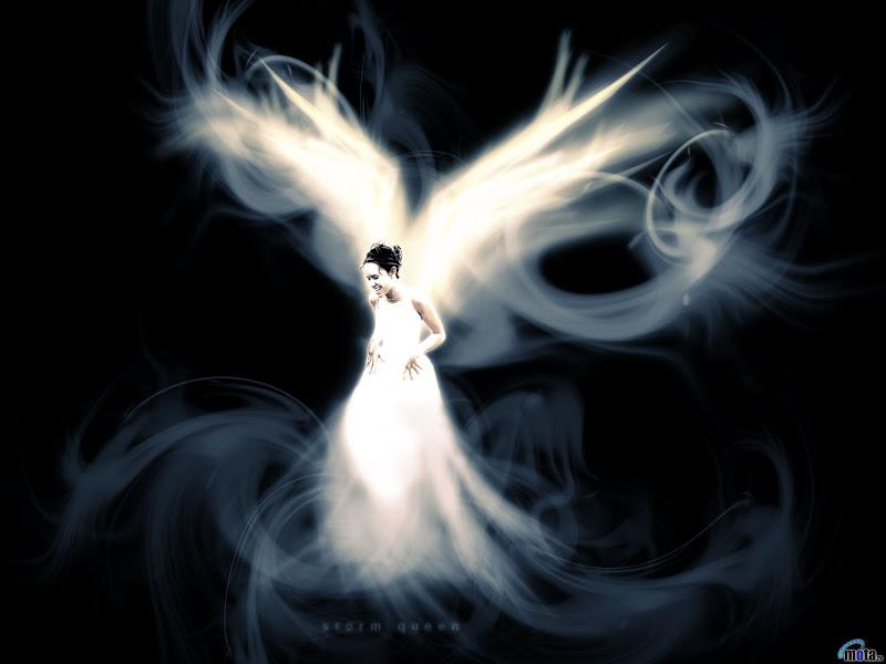 Pretty Angel Dance, Angels 4