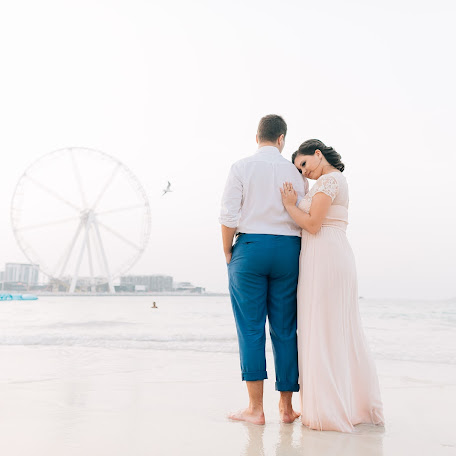 Hochzeitsfotograf Darya Ansimova-Yacyuta (Ansimova). Foto vom 14.02.2018