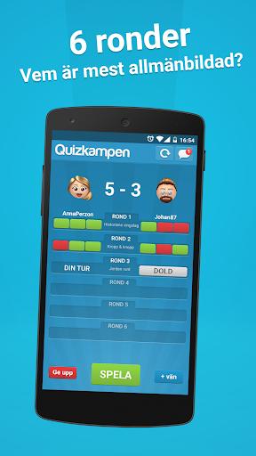 Quizkampen  screenshots 3
