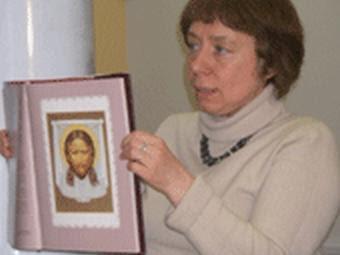 "Презентация каталога ""Христианское искусство 2016"" 4"