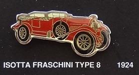 Isotta Fraschini Type 8 1924 (02)