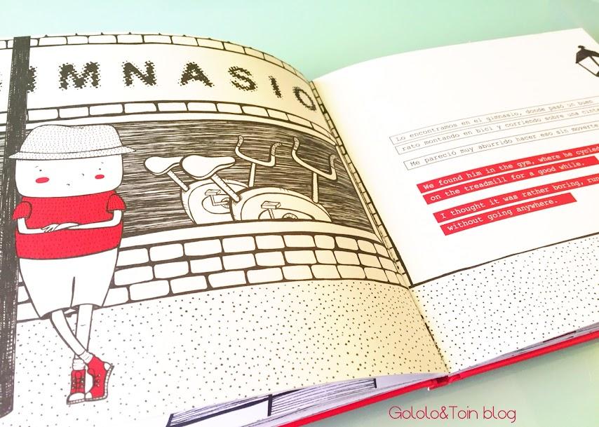 libros-álbum-ilustrado-niños-valores-papa-payaso-nubeocho-homosexualidad