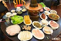小瀋陽酸菜白肉鍋
