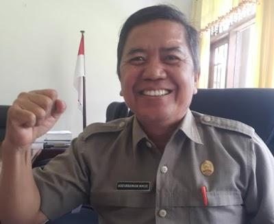 Mitra Kerja Absen, Pansus I DPRD Kapuas Kecewa