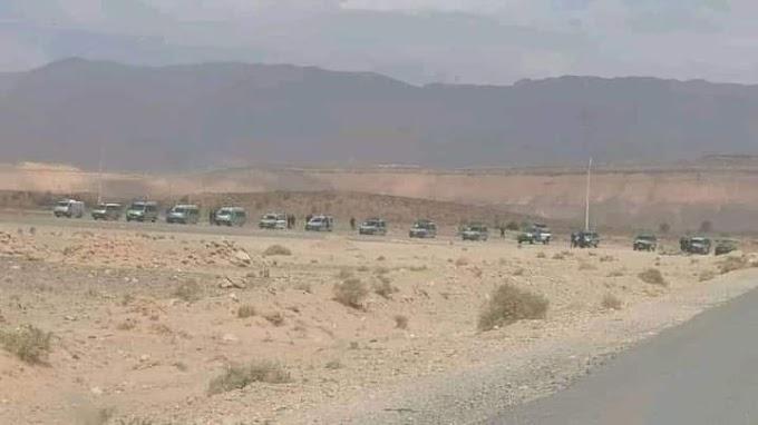 Marruecos despliega en Figuig (frontera con Argelia) un contingente de la Gendarmería Real.