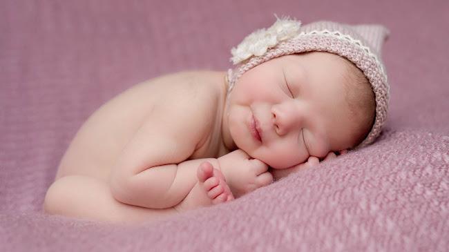 Đứa bé của hòa bình