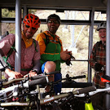 Abschlusstour der Bikeguide Fortbildung