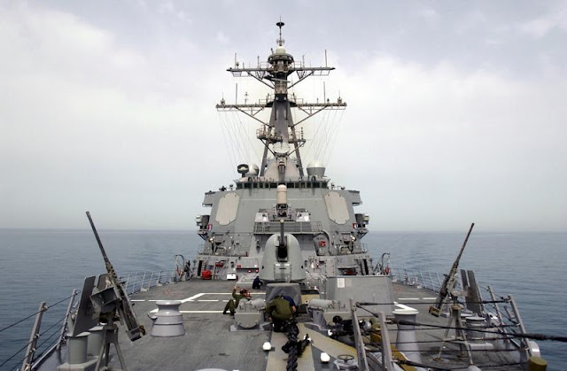 USS Donald Duck: how Obama made America vulnerable to Russia and Iran