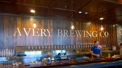 Avery Brewing in Boulder