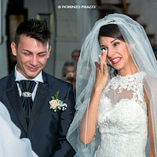 Wedding photographer Fiorenzo Piracci (fiorenzopiracci). Photo of 08.09.2016