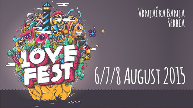 LoveFest в Сербии