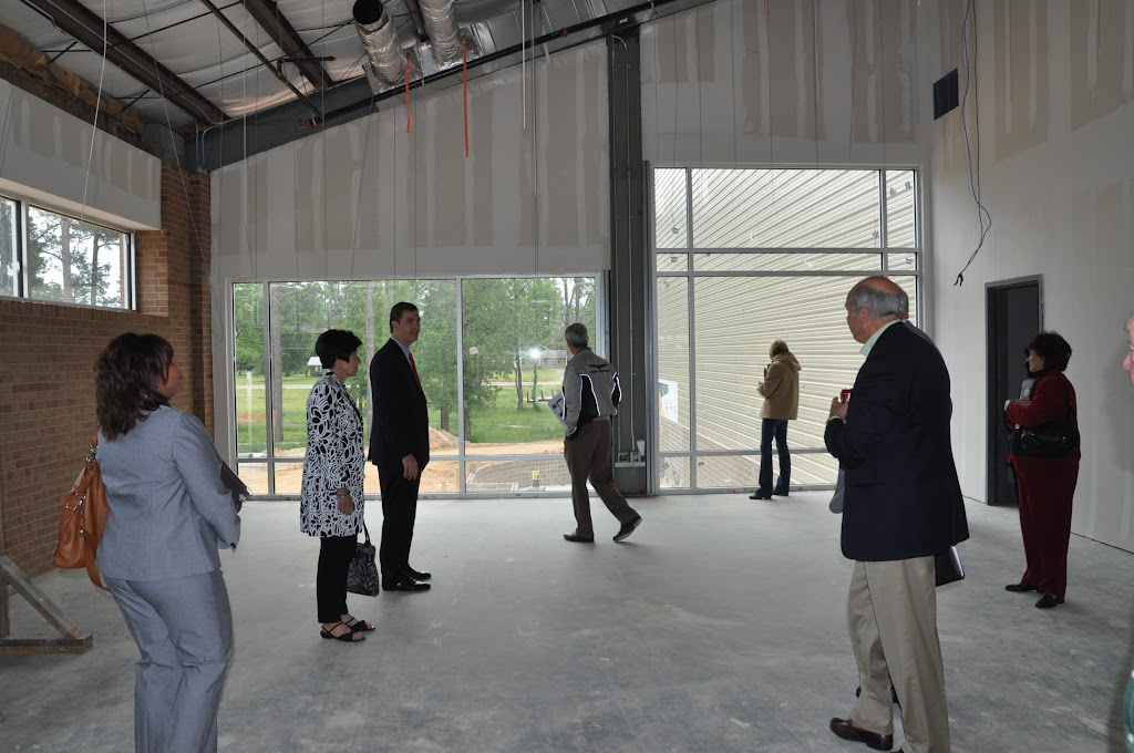 UACCH Foundation Board Hempstead Hall Tour - DSC_0141.JPG