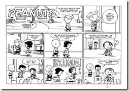 Peanuts - Es domingo cada día 004