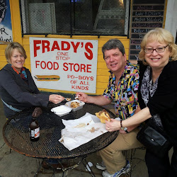 Frady's One Stop Food Store's profile photo