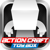 ActionCraft Toy Box