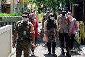Ops Yustisi Gabungan Polsek Kepulauan Seribu Selatan di Pulau Tidung Beri Sanksi 4 Pelanggar ProKes