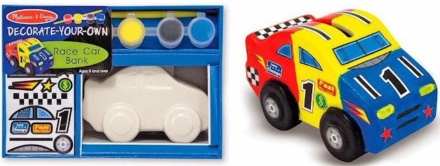 Bộ tô màu và thiết kế xe hơi bằng tượng ME3332 cho bé tô màu xe theo ý thích
