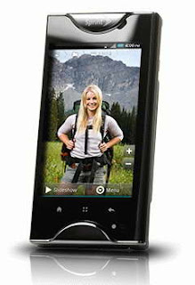 Sprint Kyocera Echo Dual Touchscreen Android Smartphone images