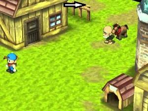 Di game ini Kuda di dapatkan Secara simpel sekali Cara Mendapatkan Kuda [ HM BTN ]