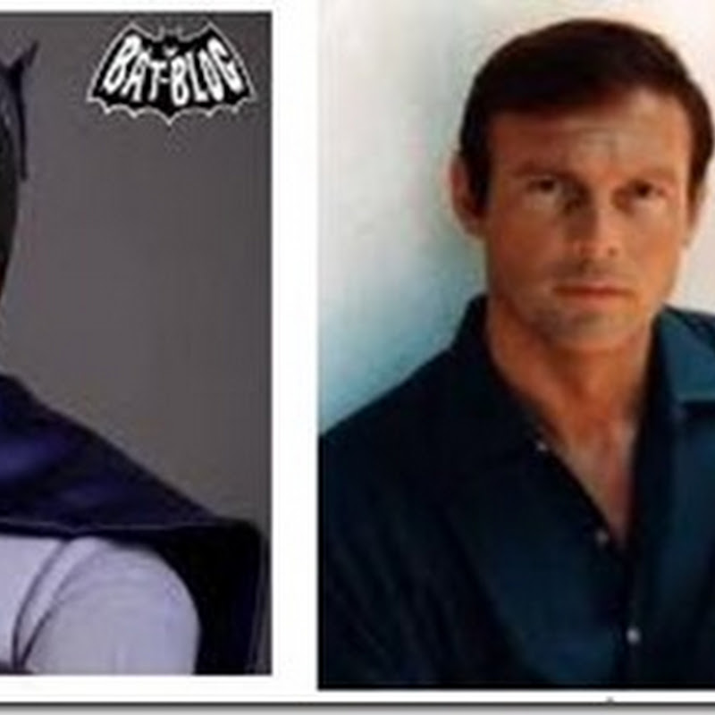 Adam West (1928): actor estadounidense