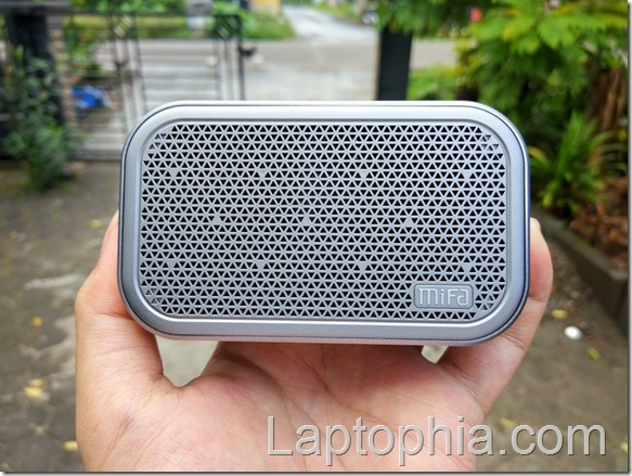 Mifa M1 Review: Ukuran Mini, Suara Maksi