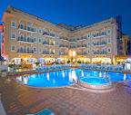 Фото 6 Sinatra Hotel