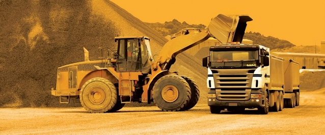 How to Manage Earth Works Easily by Using Trimble Tilos Mass Haulage functionality