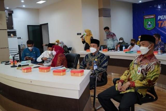 Tiga Sekolah Tanbu Ikut LLS Tingkat Provinsi Kalsel