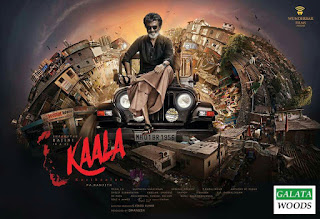 Kaala Cast And Crew: Actor, actress involved in making of 'Kaala'