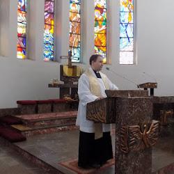 Wielka Sobota - 26.03.2016 - Liturgia Wielkosobotnia  godz. 20.00