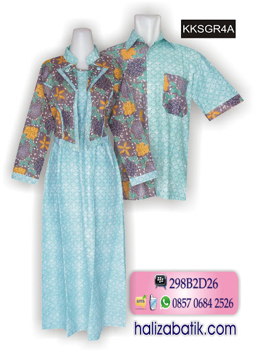 grosir batik pekalongan, motif batik modern, batik modern