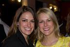 Annie Salem and Katy Miller