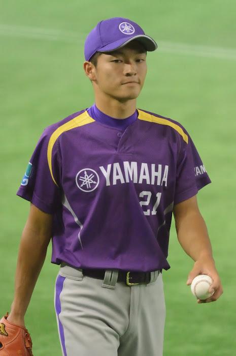 Right Eye: 【野球】池田駿×ヤマ...