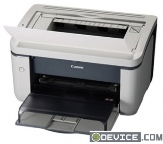 pic 1 - easy methods to download Canon LBP3250 laser printer driver