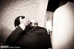 Foto 1347pb. Marcadores: 02/04/2011, Casamento Andressa e Vinicius, Teresopolis