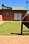 Accommodation- Dorms- Nelson Mandela staff rooms