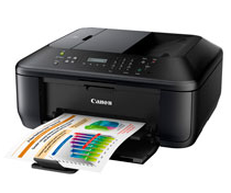 Canon MX375 driver download Mac OS X Linux Windows