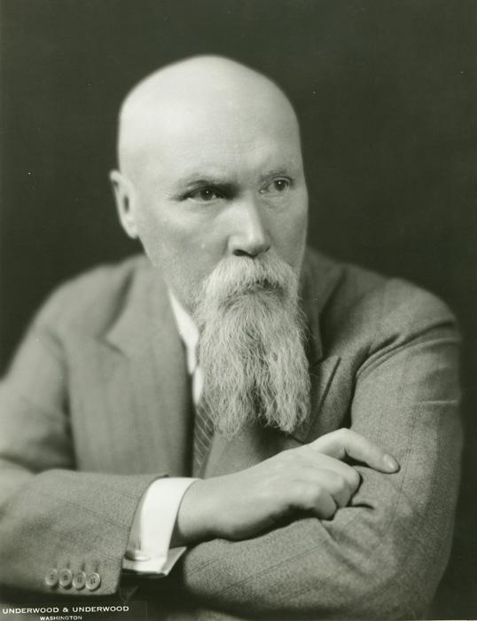 Nikolajus Konstantinovičius Rerichas (1874-1947)