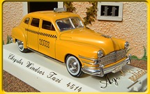 4514 Chrysler Windsor Taxi 1946