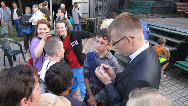Festyn Rodzinny - Parafialnego Zespołu Caritas oraz Rady Dzielnicy Mały Kack - festyn201.JPG