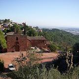 Sortida Castell Eramprunyà - Pioners 2009 - DSCN0992.JPG