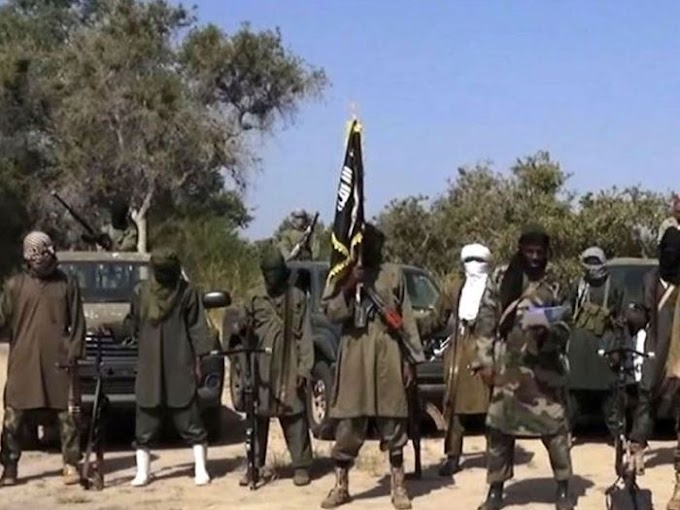 Boko Haram Notifies Military Of Fresh Attacks To Come