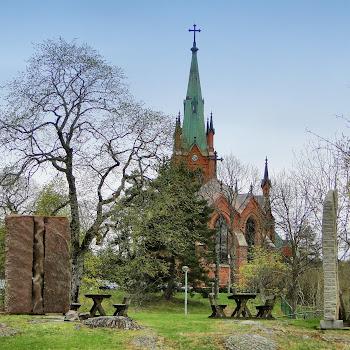 Trollhättans kyrka 695
