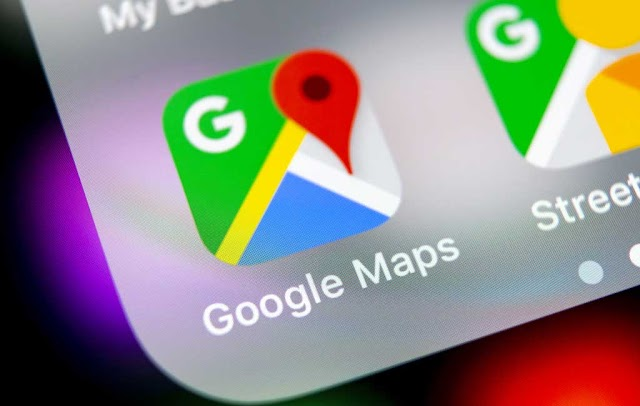How to track someone using Google Maps