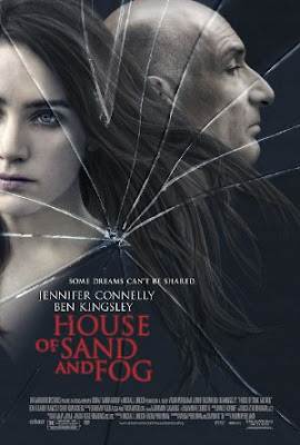 House of Sand and Fog Poster
