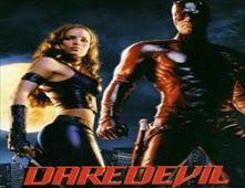مشاهدة فيلم Daredevil