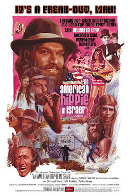 An American Hippie in Israel (1972) BluRay 720p HD Watch Online, Download Full Movie For Free