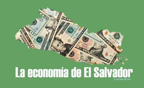 La economía de El Salvador