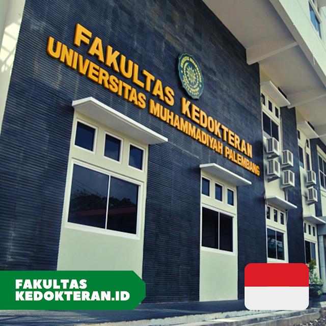 fk Universitas Muhammadiyah Palembang