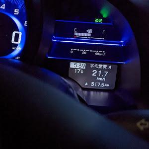 CR-Z ZF2 ドレストレーベルIIIのカスタム事例画像 かみたすさんの2020年10月29日17:45の投稿